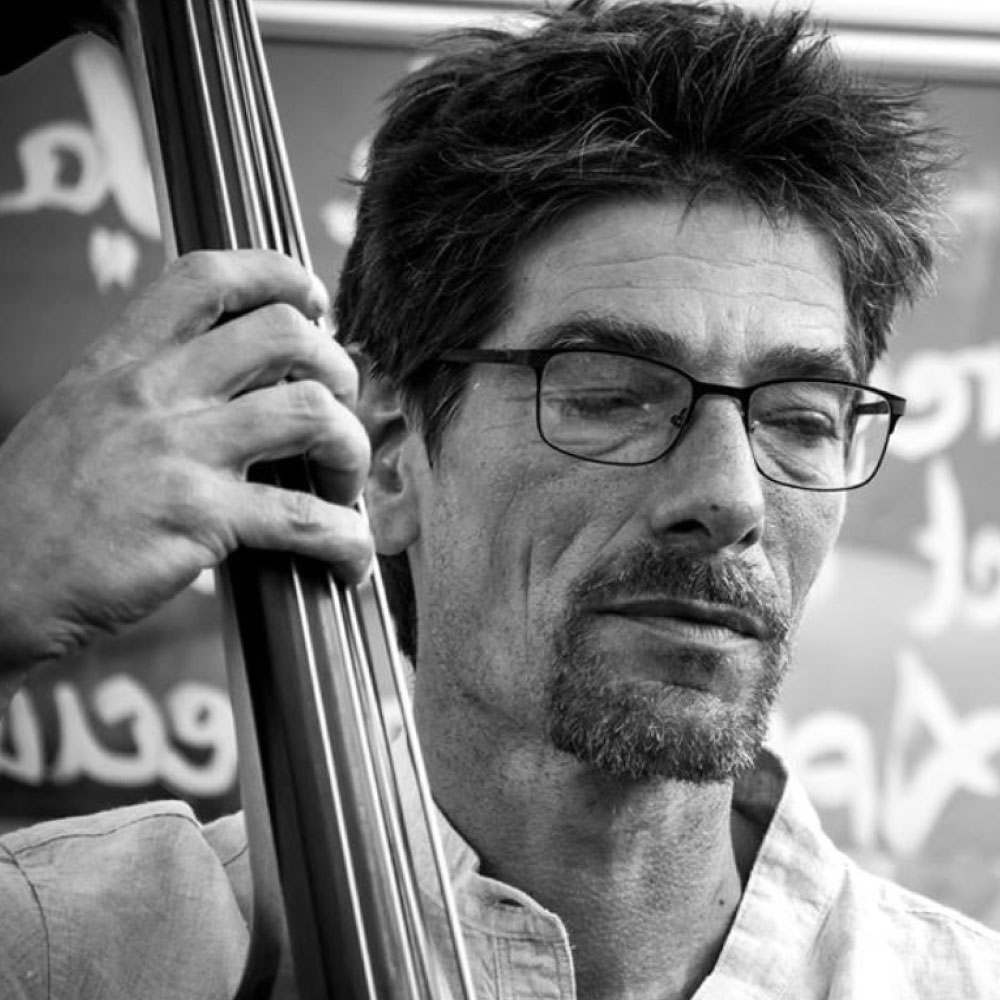 stephane clement du trio anastazor