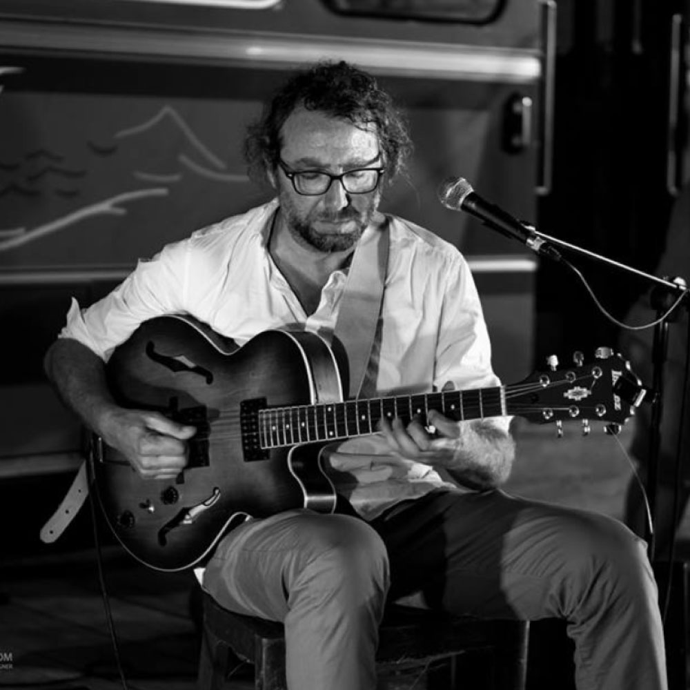 paul kurkdjian du trio anastazor