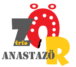 logo du groupe de jazz trio anastazör